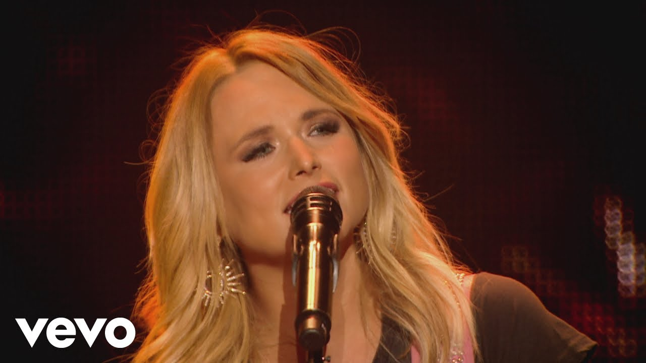 Miranda Lambert brings 2019 Roadside Bars & Pink Guitars tour to Infinite Energy Arena