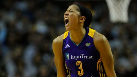 2019 LA Sparks tickets & home game schedule announced