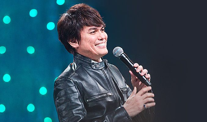 A Night of Worship With Joseph Prince tickets at Microsoft Theater in Los Angeles