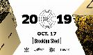 Goldie Awards tickets at Brooklyn Steel in Brooklyn
