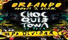 Choc Quib Town tickets at The Plaza Live in Orlando