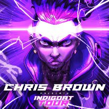 Chris Brown tickets in Los Angeles at STAPLES Center on Fri