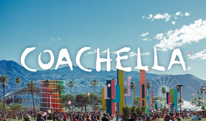 Coachella 2020 Advance Sale  tickets at Empire Polo Club in Indio