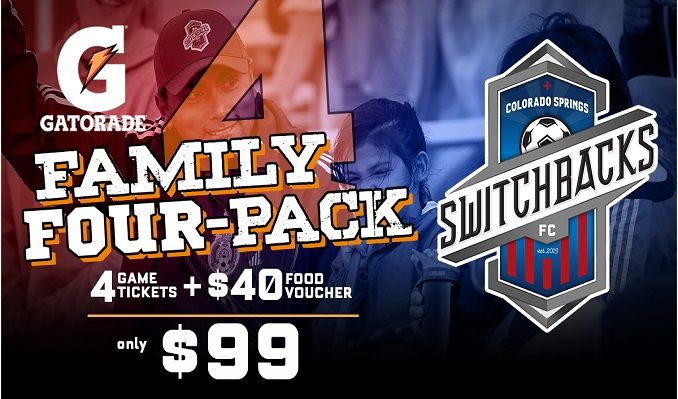 Colorado Springs Switchbacks vs Austin Bold FC tickets in