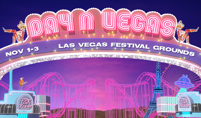 Day N Vegas 2019 tickets at Las Vegas Festival Grounds in Las Vegas