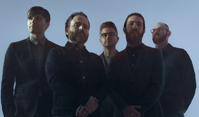 Death Cab For Cutie tickets at The Showbox, Seattle