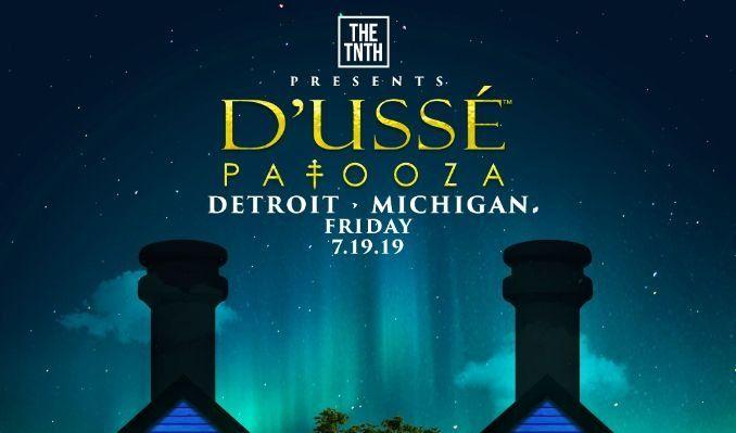 DussePalooza tickets at Majestic Theatre in Detroit