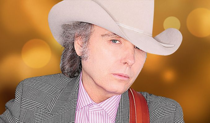 Dwight Yoakam tickets at Golden Nugget Lake Charles in Lake Charles