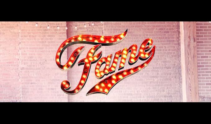 Fame - Booking until 19 October 2019 tickets at Peacock Theatre in London