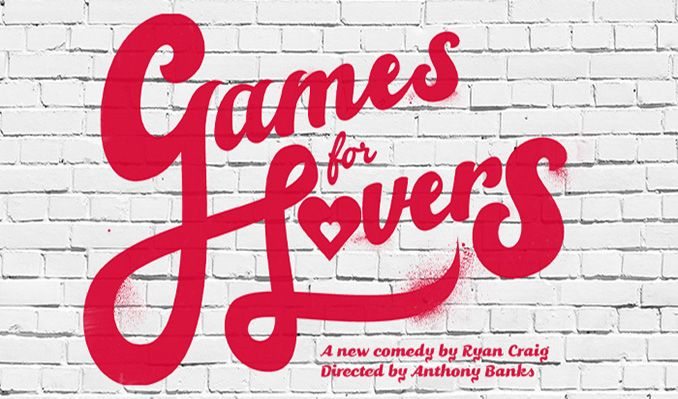 Games For Lovers tickets at The Vaults, London