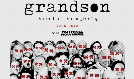 grandson tickets at Webster Hall in New York