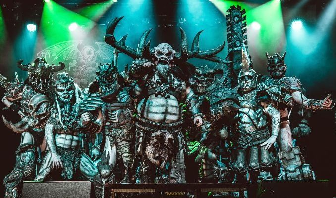 GWAR tickets at Majestic Theatre in Detroit