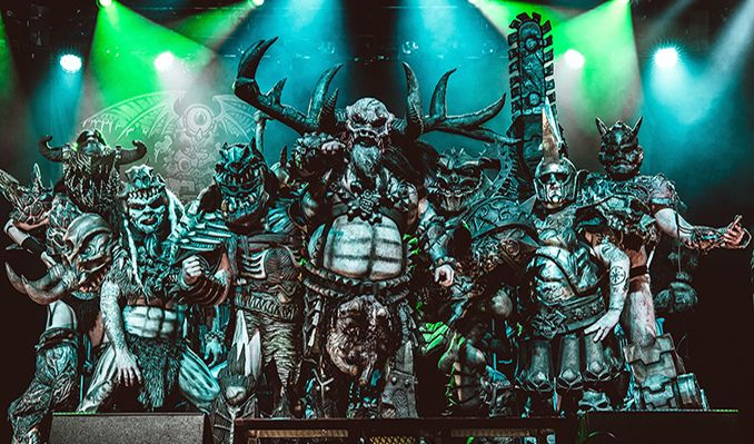 GWAR tickets at Rams Head Live! in Baltimore