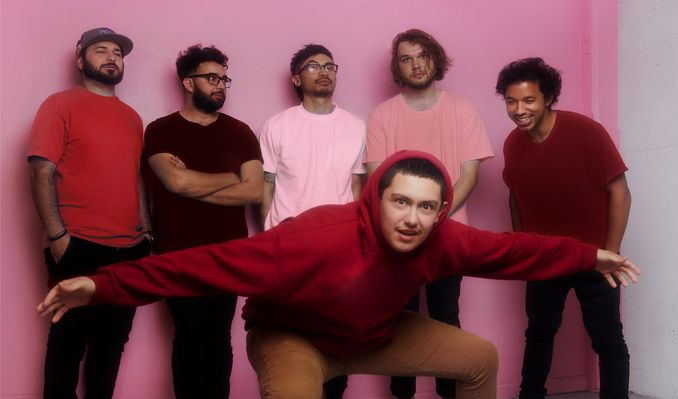The Fall Tour of Hobo Johnson & The Love Makers  tickets at Ogden Theatre in Denver