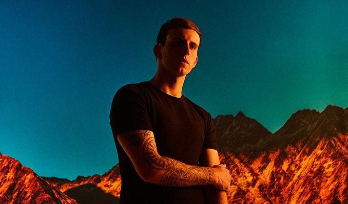 ILLENIUM tickets at Yuengling Center in Tampa