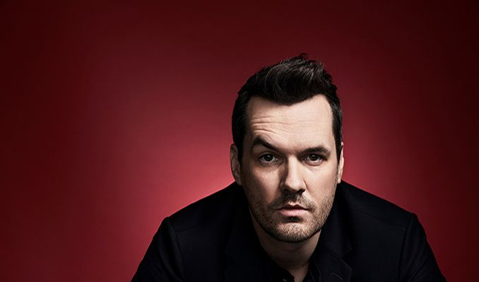 Jim Jefferies tickets at Carnegie Music Hall of Oakland, Pittsburgh