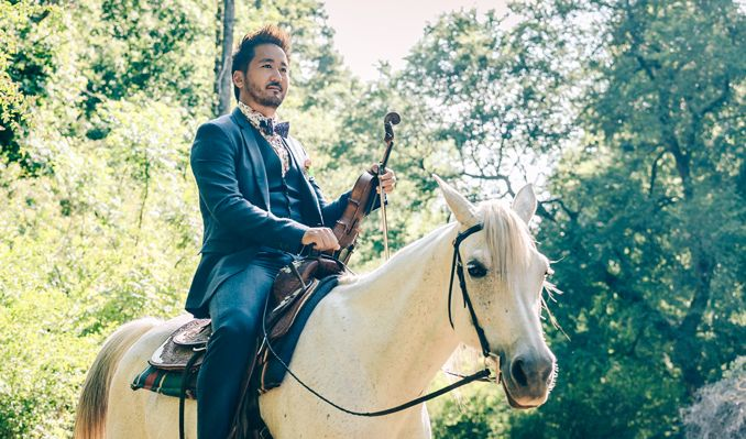 Kishi Bashi tickets at Royale, Boston tickets at Royale, Boston tickets at Royale, Boston