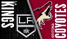 LA Kings vs Arizona Coyotes tickets at STAPLES Center in Los Angeles