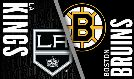 LA Kings vs Boston Bruins tickets at STAPLES Center in Los Angeles