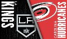 LA Kings vs Carolina Hurricanes tickets at STAPLES Center in Los Angeles