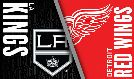 LA Kings vs Detroit Red Wings tickets at STAPLES Center in Los Angeles