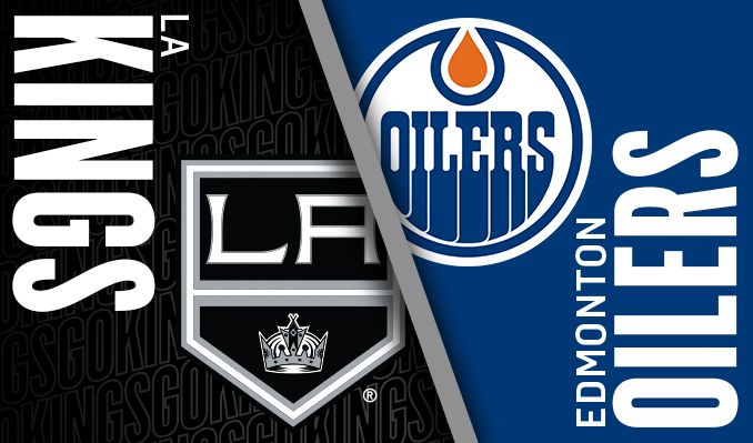 LA Kings vs Edmonton Oilers tickets at STAPLES Center in Los Angeles
