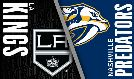 LA Kings vs Nashville Predators tickets at STAPLES Center in Los Angeles