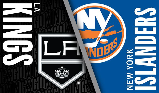 info for 94b82 f81d6 LA Kings vs New York Islanders | Discover Los Angeles