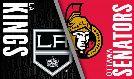 LA Kings vs Ottawa Senators tickets at STAPLES Center in Los Angeles