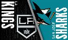 LA Kings vs San Jose Sharks tickets at STAPLES Center in Los Angeles