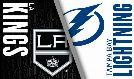 LA Kings vs Tampa Bay Lightning tickets at STAPLES Center in Los Angeles