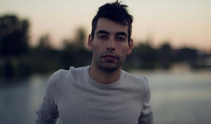 Leif Vollebekk - Late Show tickets at Rough Trade NYC in Brooklyn