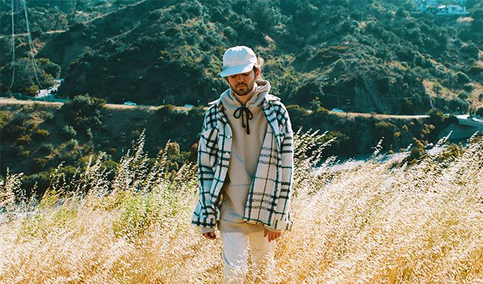 Madeon tickets at Shrine Expo Hall in Los Angeles
