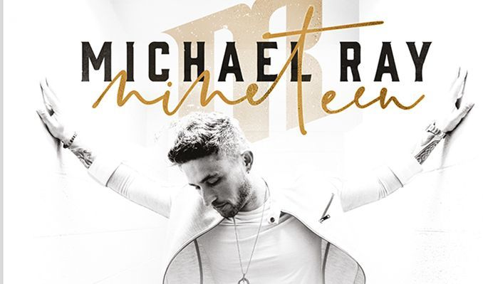 Michael Ray tickets at Glasgow Stereo in Glasgow