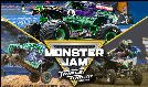 Monster Jam Triple Threat Series: Pit Party Pass tickets at Infinite Energy Arena in Duluth
