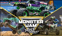 Monster Jam 2019 schedule and tickets announced - AXS