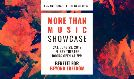 More Than Music Showcase tickets at El Rey Theatre in Los Angeles