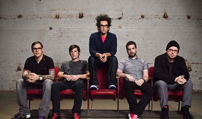 Motion City Soundtrack tickets at The Novo in Los Angeles