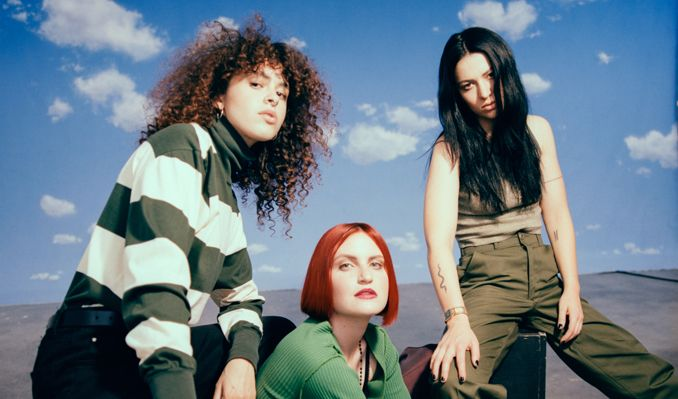 MUNA tickets at The Sinclair, Cambridge tickets at The Sinclair, Cambridge