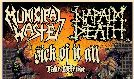 Municipal Waste & Napalm Death tickets at Majestic Theatre in Detroit