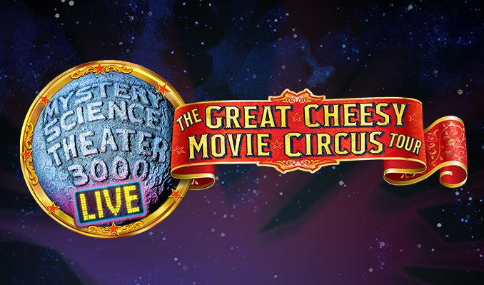 Mystery Science Theater 3000 Live tickets at Pikes Peak Center in Colorado Springs