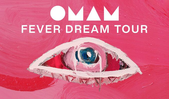 Of Monsters and Men tickets at ANNEXET/Stockholm Live in Stockholm