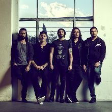 Periphery tickets at The Truman in Kansas City