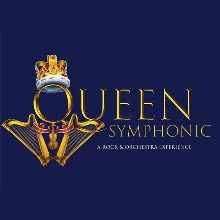 Queen Symphonic tickets at St David's Hall, Cardiff