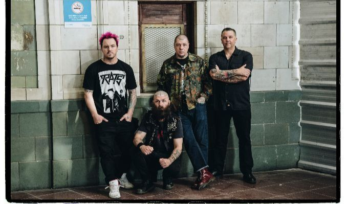 Rancid tickets at Masonic Temple Theatre in Detroit
