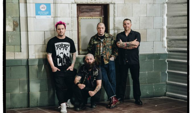 Rancid tickets at Skyline Stage @ the Mann in Philadelphia