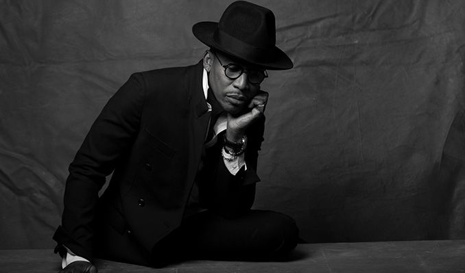 Raphael Saadiq - Jimmy Lee Tour tickets at Music Hall of Williamsburg in Brooklyn