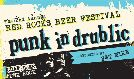 Red Rocks Beer Festival PUNK IN DRUBLIC tickets at Red Rocks Amphitheatre in Morrison