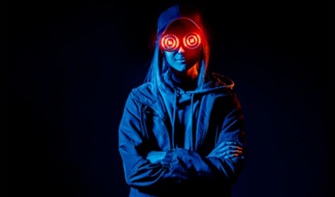 REZZ tickets in Kansas City at Arvest Bank Theatre at The Midland on