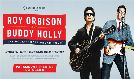 Roy Orbison & Buddy Holly tickets at Paramount Theatre in Denver